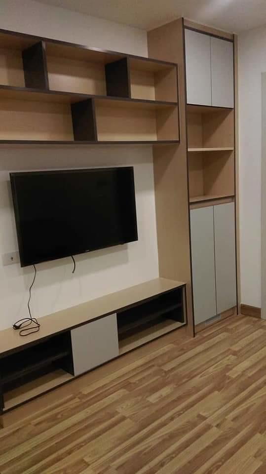 รูปของประกาศเช่าคอนโดThe One Plus D Condominium(1 ห้องนอน)(2)