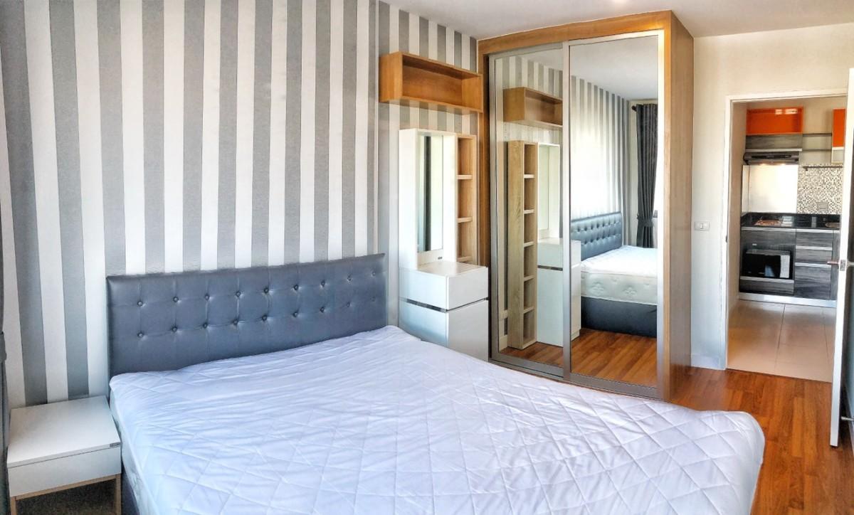 รูปของประกาศเช่าคอนโดVOQUE PLACE สุขุมวิท 107(1 ห้องนอน)(3)