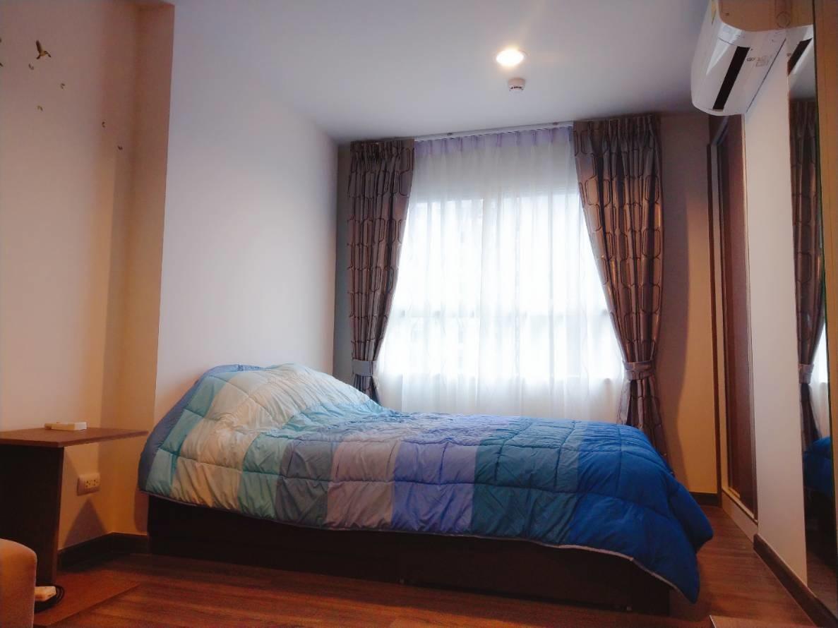 ประกาศRoom for rent The Trust Condo@BTS Erawan สตูดิโอ 24 ตร.ม. ชั้น 11 วิวสระว่ายน้ำ เดินทางง่ายสะดวกสบาย