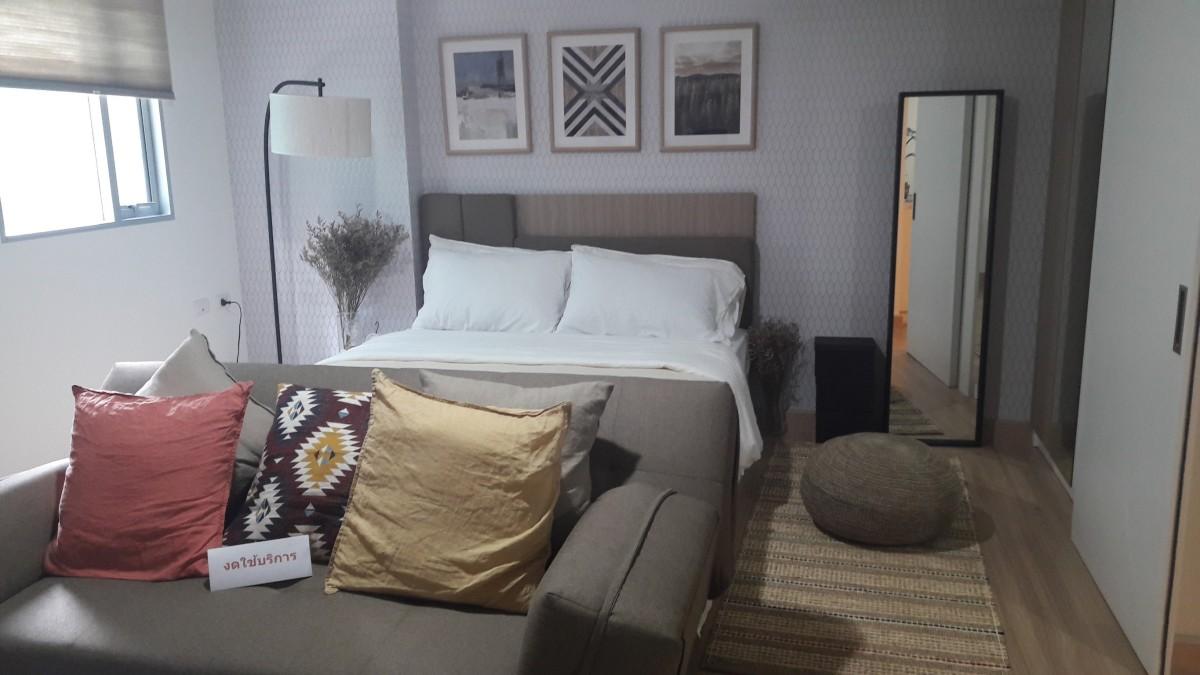 รูปของประกาศขายดาวน์คอนโดดิ เอสเคป สุขุมวิท 101/1 (1 ห้องนอน)(1)