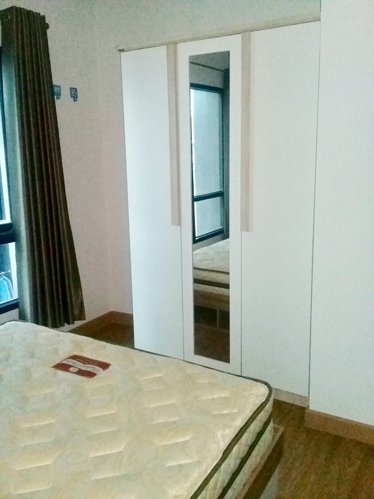 รูปของประกาศเช่าคอนโดบี-ลีฟ ติวานนท์(1 ห้องนอน)(4)