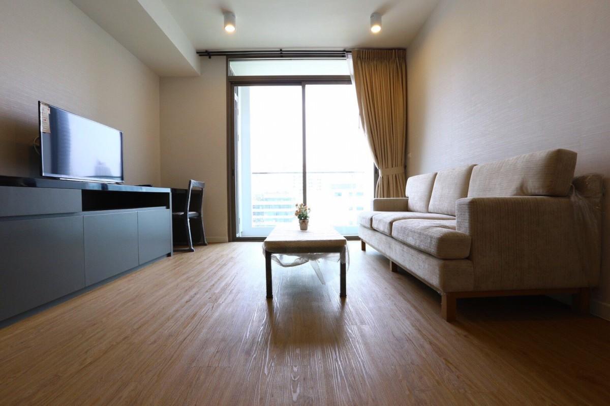 ประกาศให้เช่าคอนโด Siamese สุรวงศ์ ใกล้ทั้ง MRT สามย่าน,BTS ศาลาแดง 1 ห้องนอน 50 ตร.ม. 25k/เดือน พร้อมอยู่