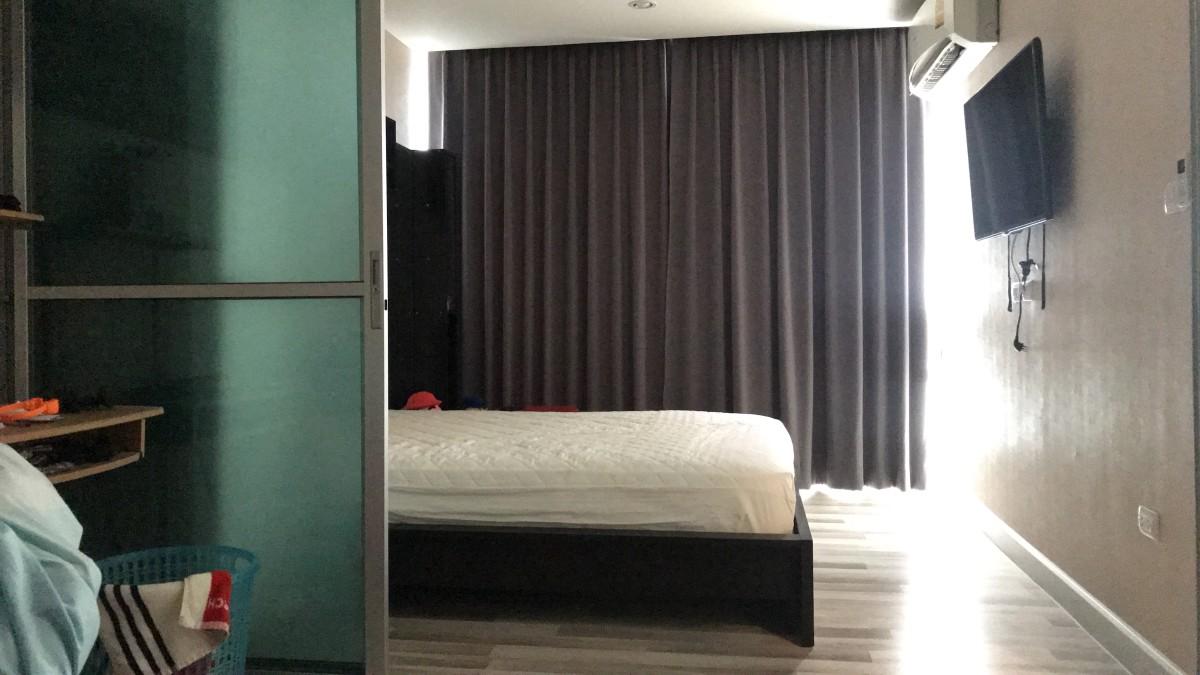 รูปของประกาศขายคอนโดThe Cube รามคำแหง(1 ห้องนอน)(4)