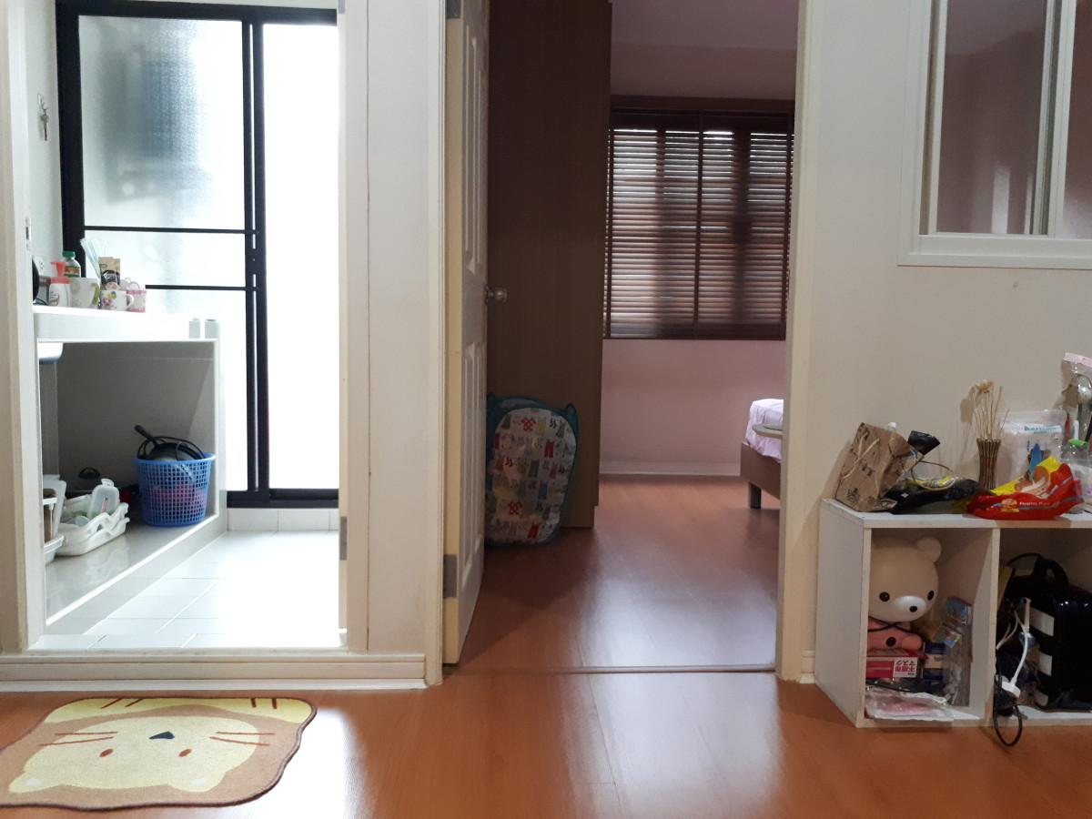 รูปของประกาศเช่าคอนโดลุมพินี เพลส รัชดา-ท่าพระ(1 ห้องนอน)(2)