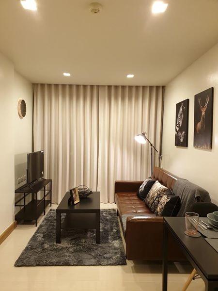 รูปของประกาศเช่าคอนโดดาวน์ทาวน์ สุขุมวิท 49(1 ห้องนอน)(1)