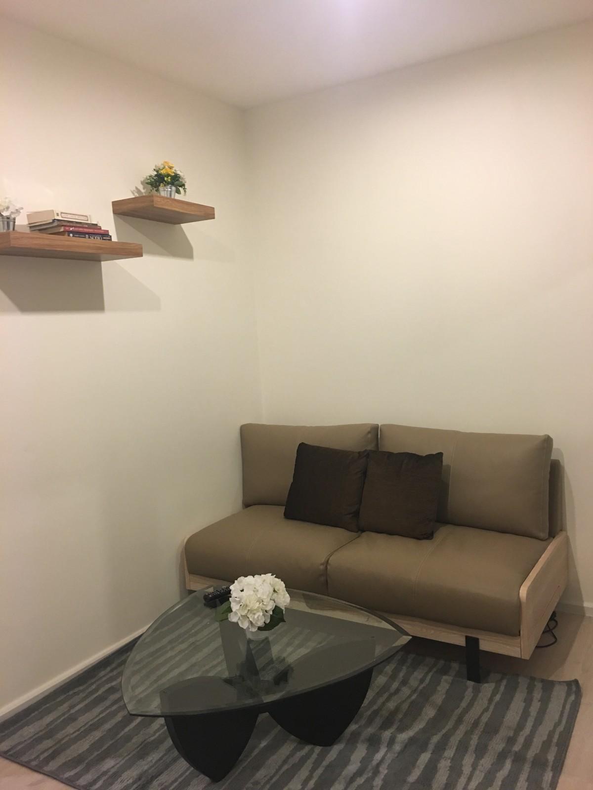 รูปของประกาศขายคอนโดแอสปาย สาทร - ท่าพระ(1 ห้องนอน)(1)