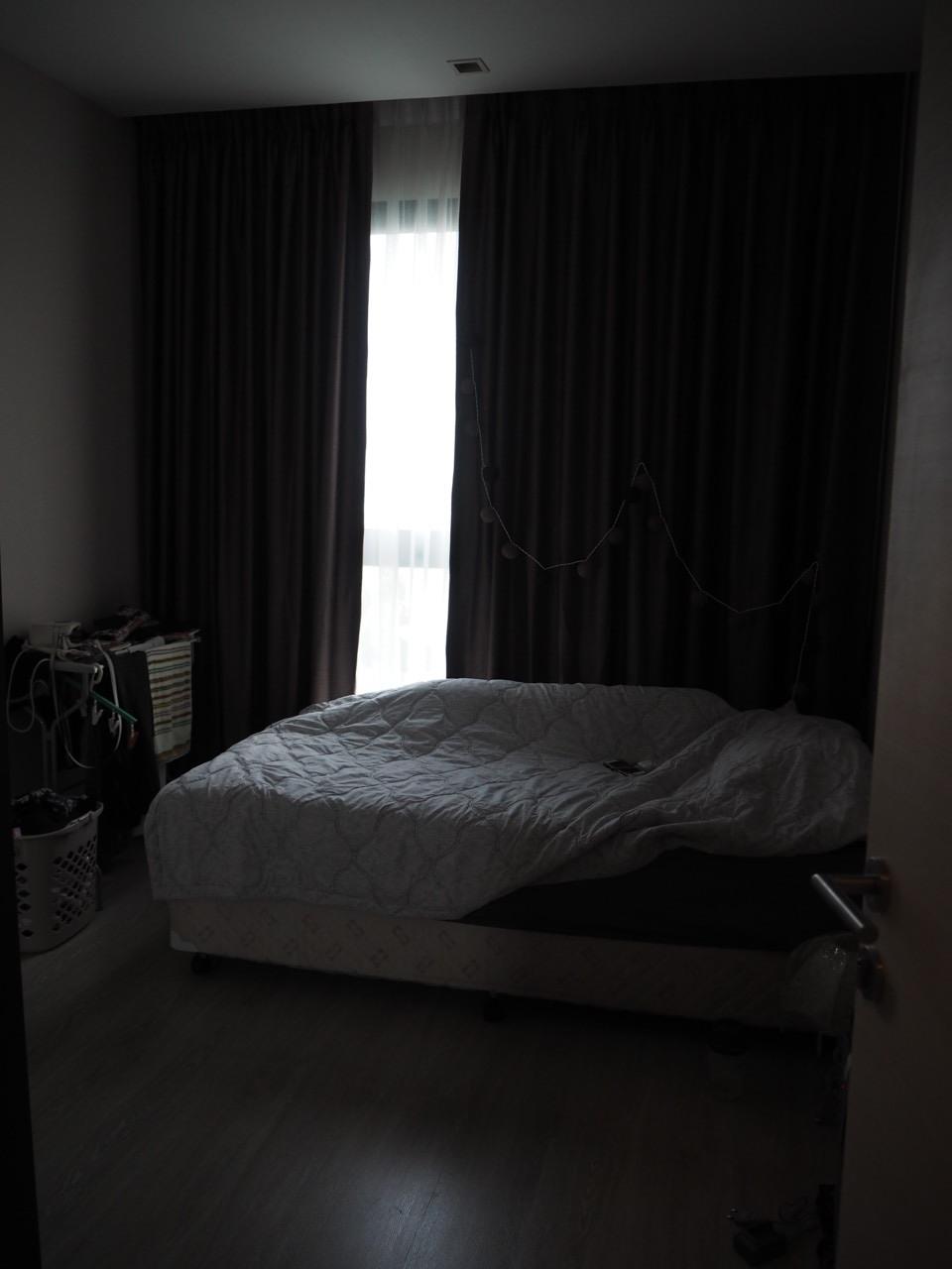 รูปของประกาศขายคอนโดควินน์ รัชดา 17 (2 ห้องนอน)(4)