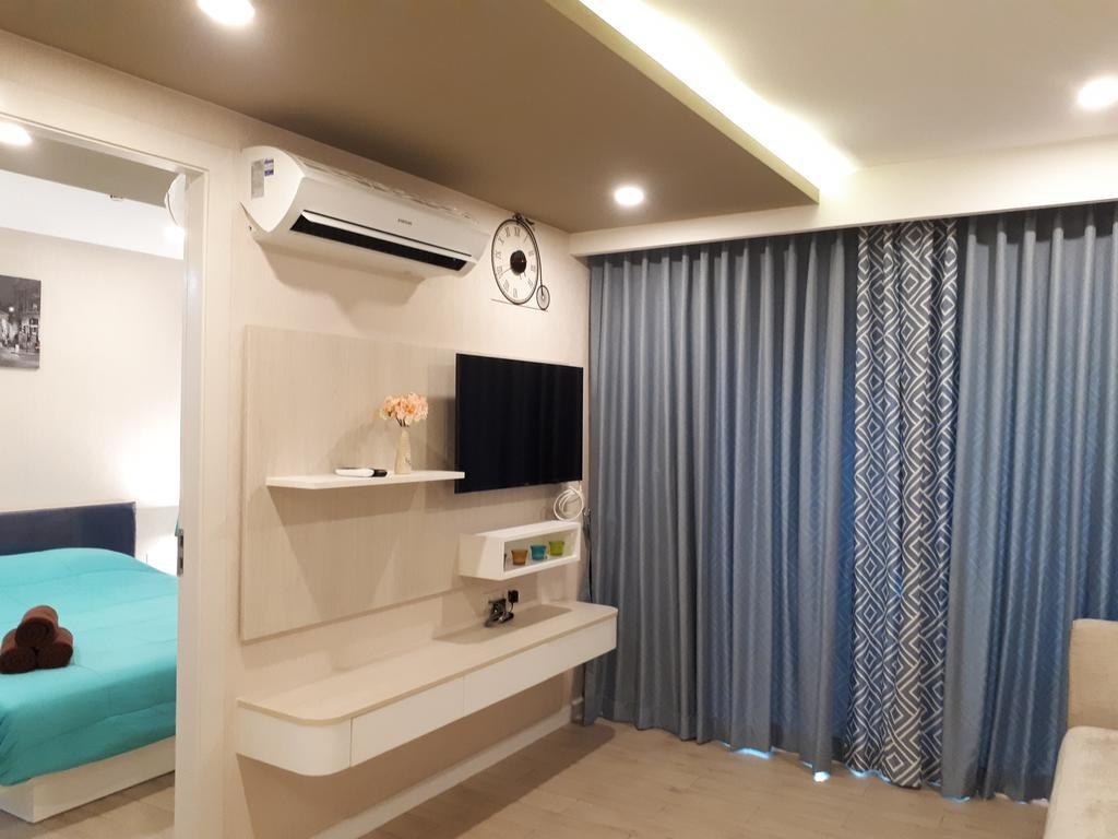 รูปของประกาศเช่าคอนโด เซเว่น ซี รีสอร์ท จอมเทียน(1 ห้องนอน)(3)