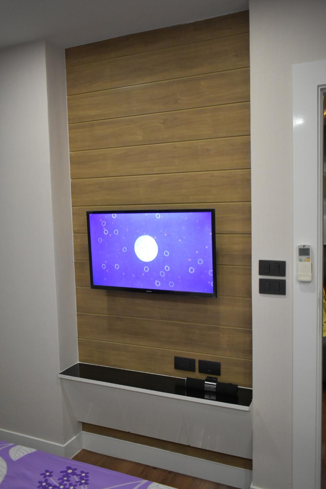 รูปของประกาศเช่าคอนโดเดอะ ฟีลเจอร์ พัทยา(1 ห้องนอน)(3)
