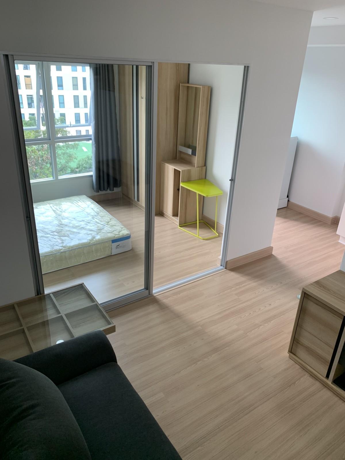 รูปของประกาศเช่าคอนโดDeco Condominium(1 ห้องนอน)(2)