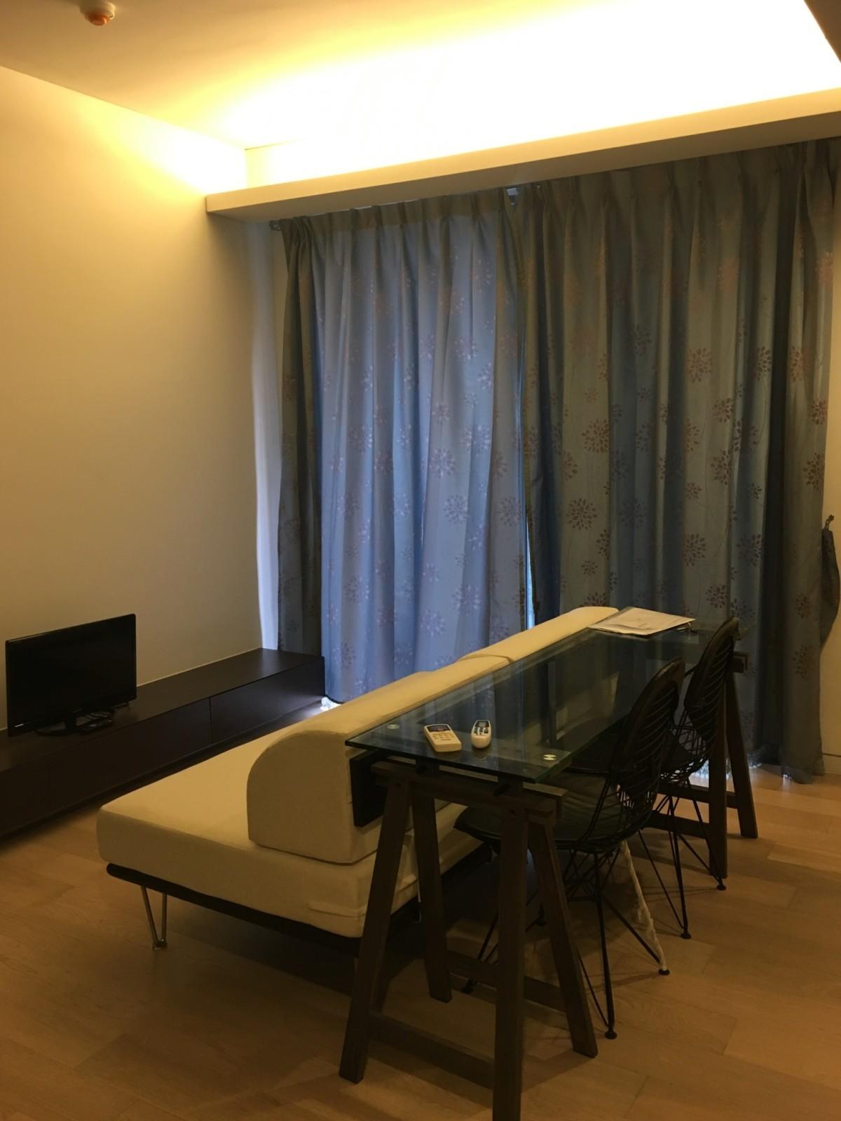 ประกาศให้เช่า Siamese ราชครู ใกล้ BTS สนามเป้า 1 ห้องนอน 31 ตร.ม. ชั้น 8 15k/เดือน วิวสวย อากาศถ่ายเทสะดวก