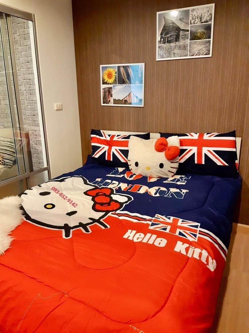 รูปของประกาศเช่าคอนโดเดอะ นิช ไอดี พระราม 2(1 ห้องนอน)(2)