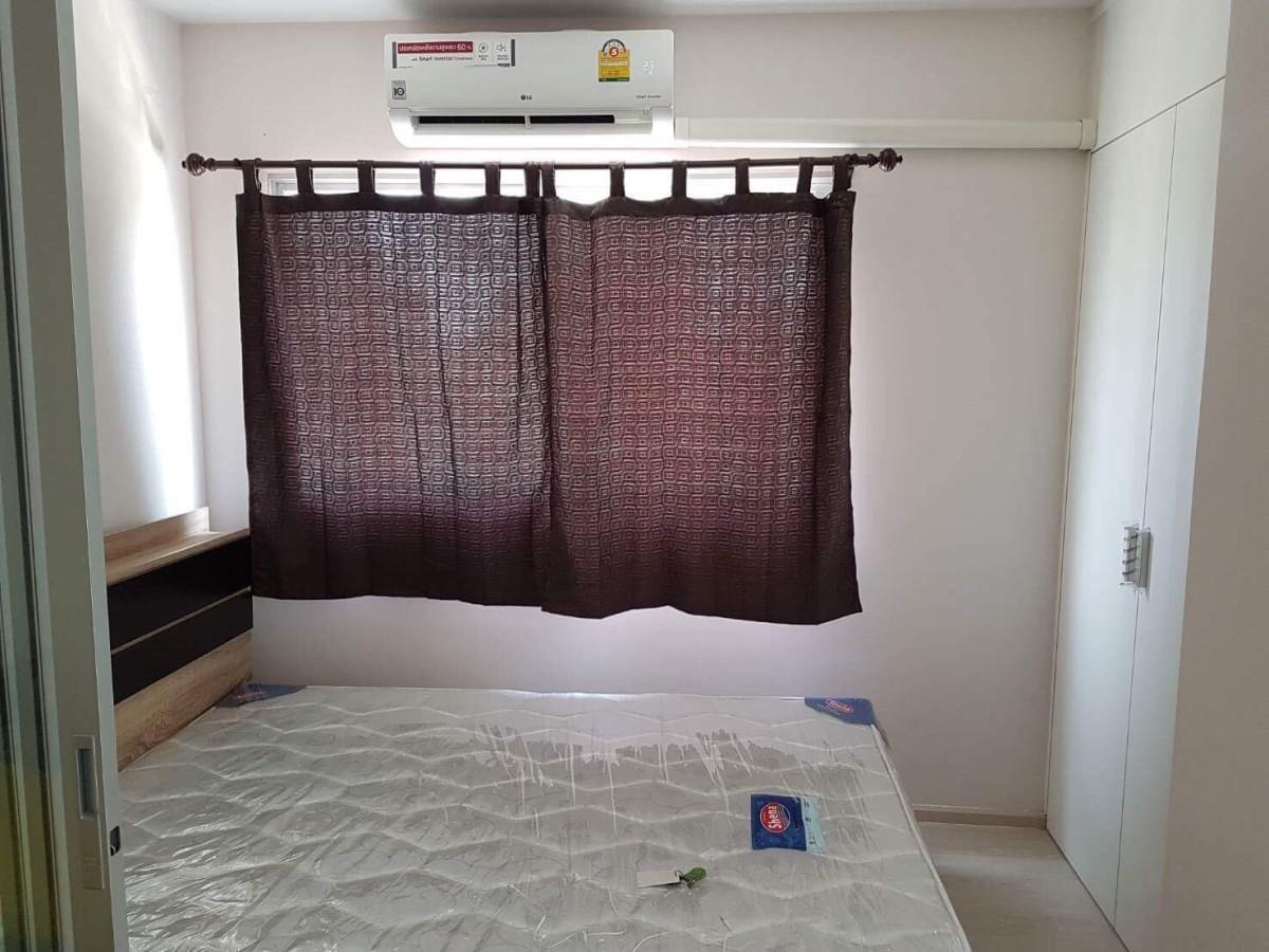 รูปของประกาศขายคอนโดพลัม คอนโด พาร์ค รังสิต(1 ห้องนอน)(2)
