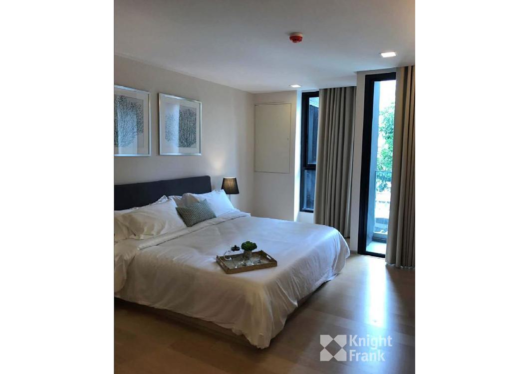 ประกาศLiv@49, 32 sq.m., fully furnished