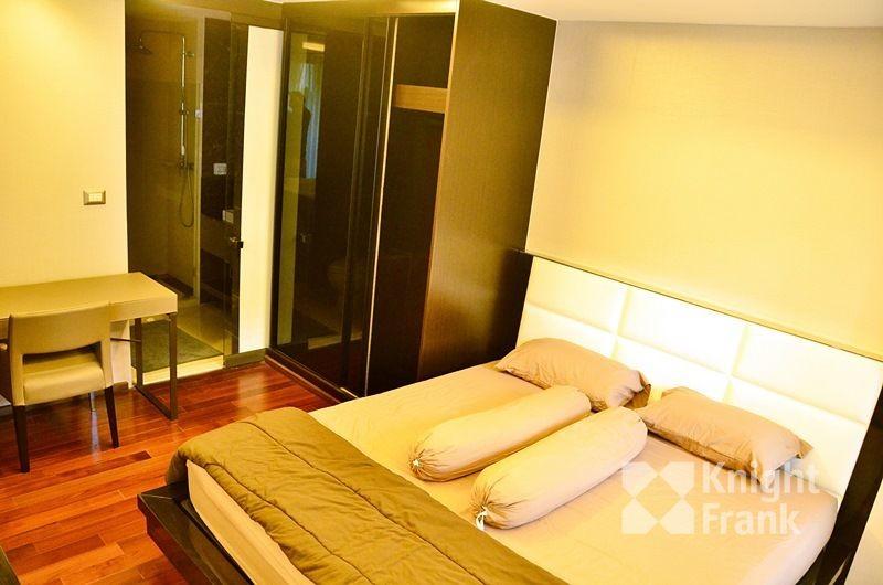 ประกาศThe Address Sykhumvit 61, sizing 42.5 sq.m., fully furnished
