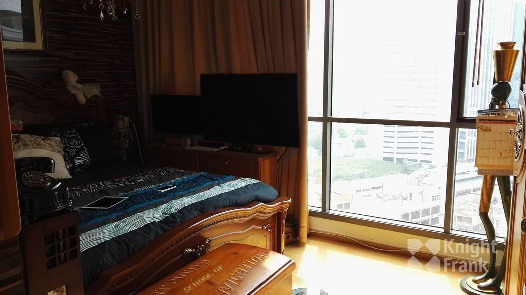 ประกาศLuxury condominium for sale, 2 bedrooms unit at Hyde Sukhumvit 13