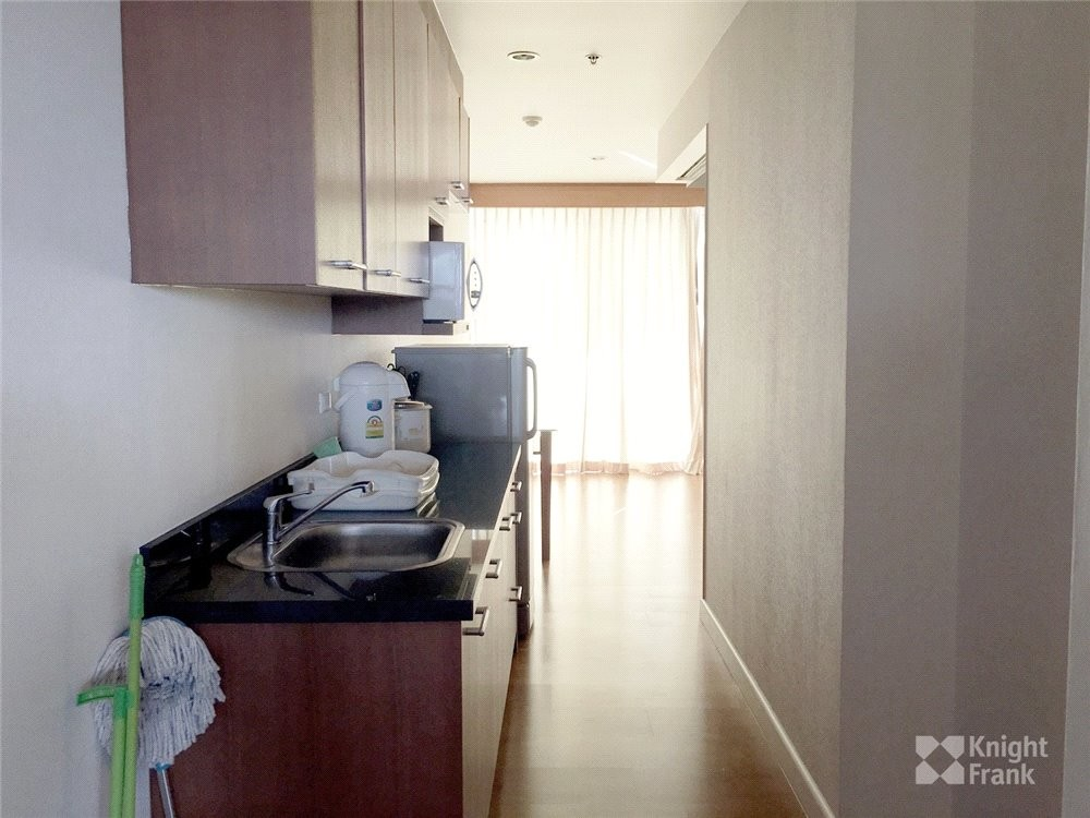 ประกาศFor Sale Boathouse Huahin, Beach Front, Huahin size 42 sq.m. 1 bedroom Fully Furnished