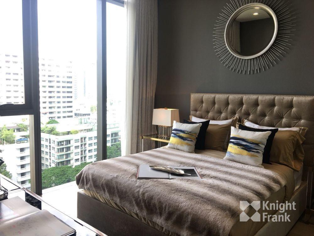 ประกาศVittorio Sukhumvit, 270 sq.m., 3 bedrooms (Triplex, Penthouse)