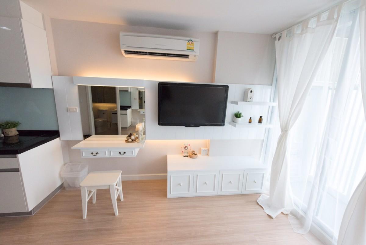 รูปของประกาศเช่าคอนโดMayfair Place Sukhumvit 64(1 ห้องนอน)(2)