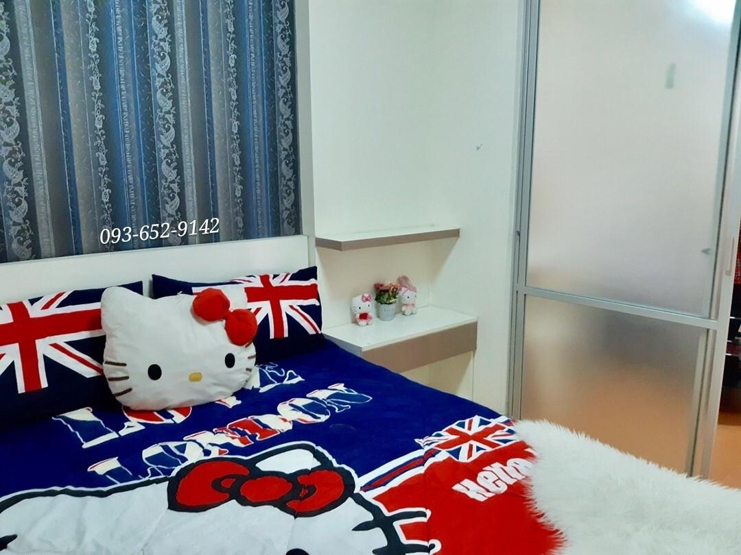 รูปของประกาศขายคอนโดลุมพินี คอนโดทาวน์ บางแค(1 ห้องนอน)(2)