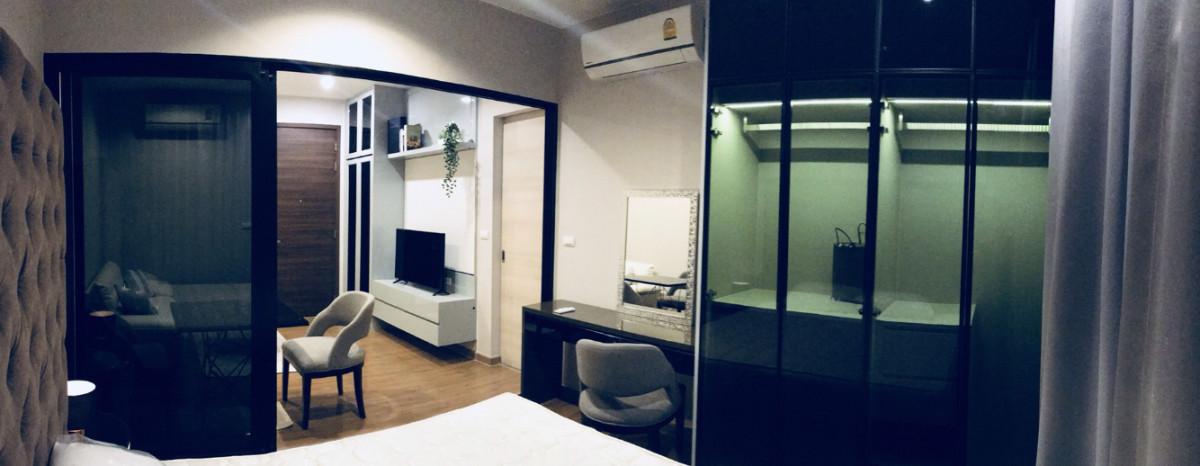 รูปของประกาศเช่าคอนโดชีวาทัย เรสซิเดนซ์ บางโพ(1 ห้องนอน)(2)