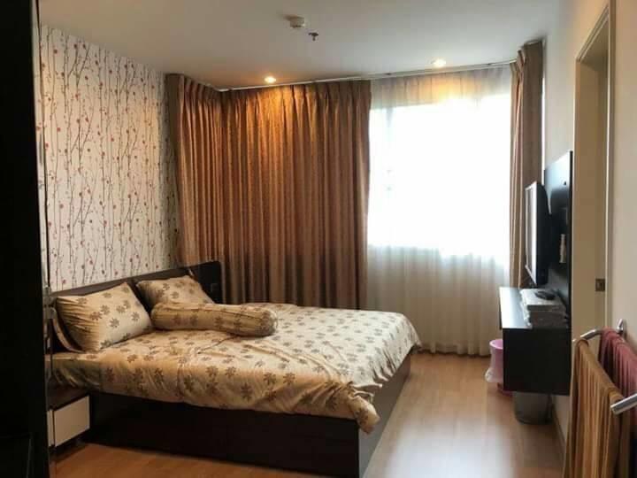 ประกาศขายคอนโดพร้อมอยู่ ศุภาลัย เวลลิงตัน (Supalai Wellington) - ใกล้ MRT ศูนย์วัฒนธรรม 2 ห้องนอน 76 ตรม.
