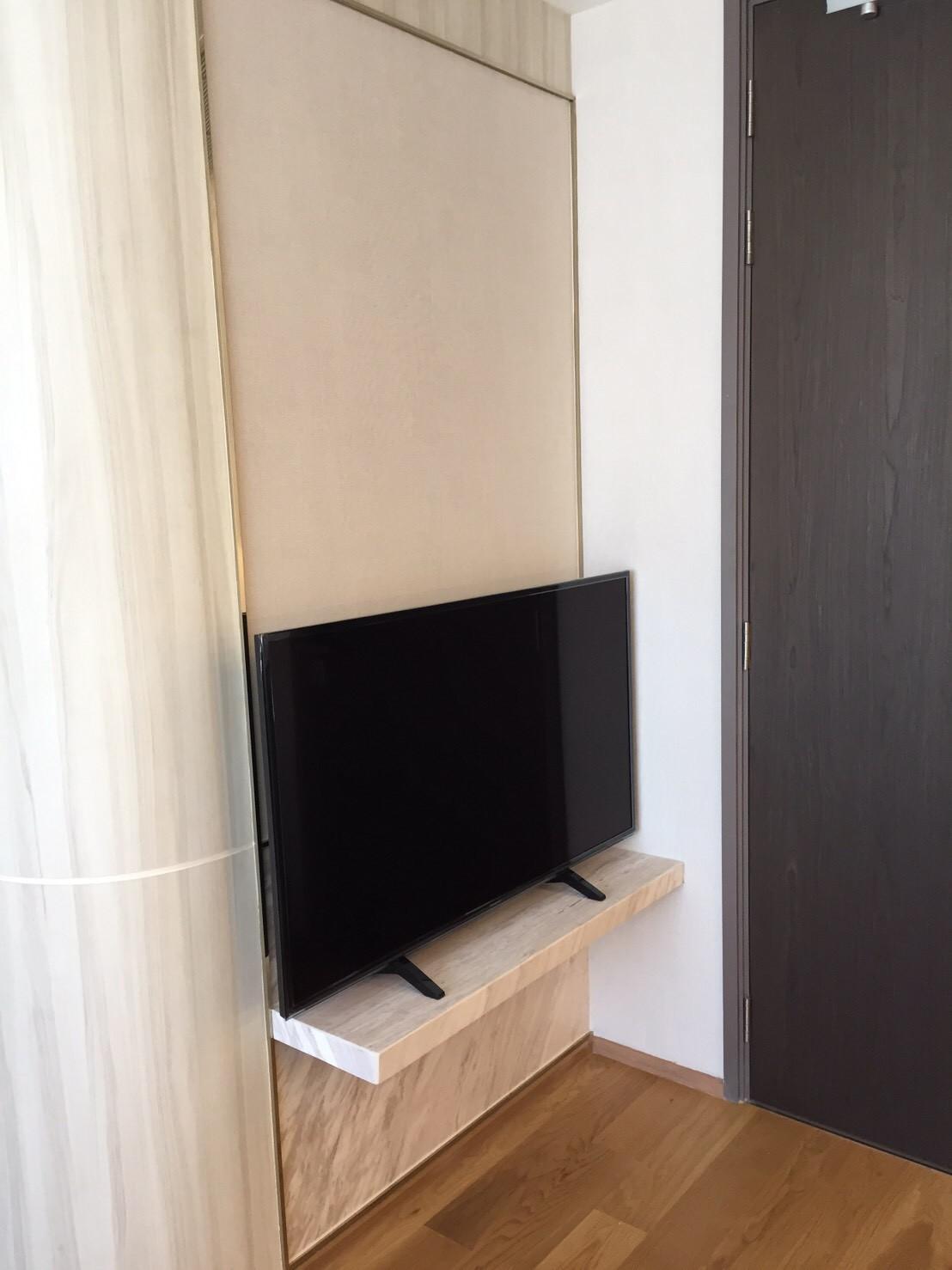 รูปของประกาศขายคอนโดแอชตัน สีลม(1 ห้องนอน)(3)