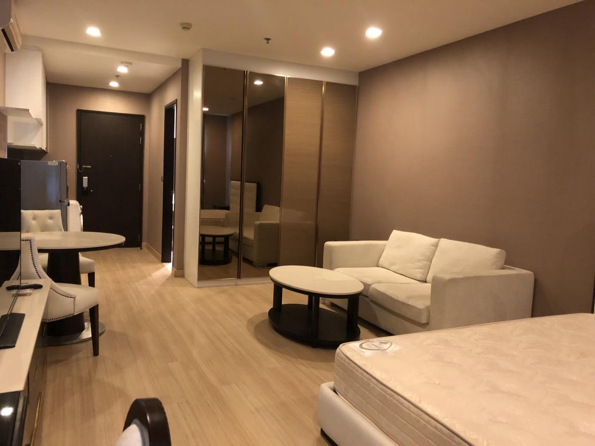 รูปของประกาศขายคอนโดSKY WALK Condominium(1 ห้องนอน)(4)