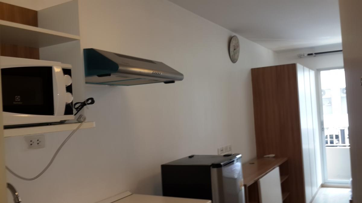 รูปของประกาศขายคอนโดเอลลิโอ เดล เรย์(1 ห้องนอน)(3)