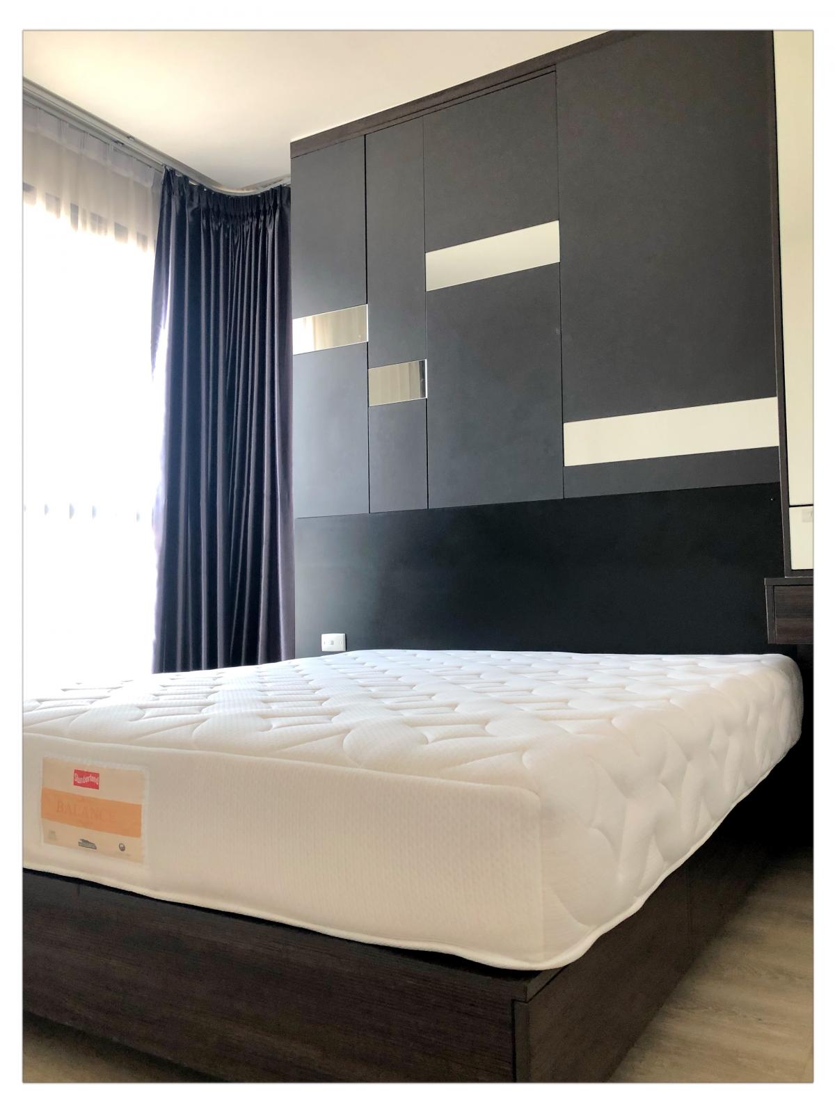 รูปของประกาศขายคอนโดควินน์ รัชดา 17 (1 ห้องนอน)(3)