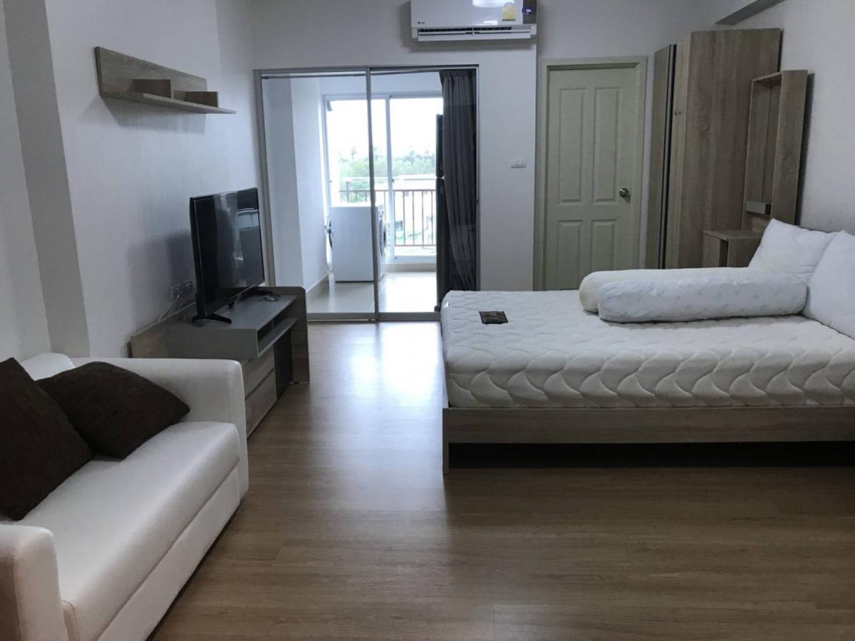 ประกาศขายคอนโดพร้อมคนเช่า Supalai ซิตี้ รีสอร์ท ระยอง 1 ห้องนอน ชั้น 7 พร้อมคนเช่า เจ้าของขายเองครับ