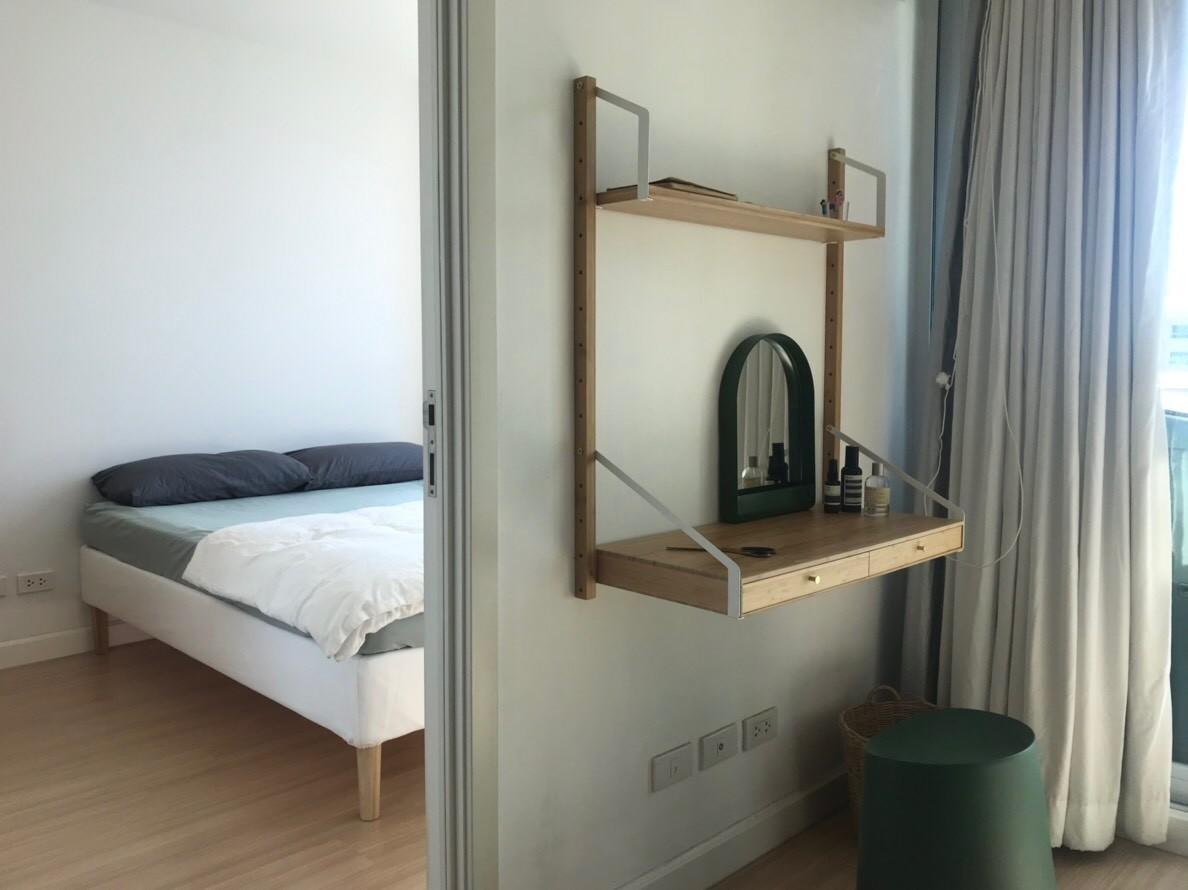 รูปของประกาศเช่าคอนโดMayfair Place Sukhumvit 64(1 ห้องนอน)(3)