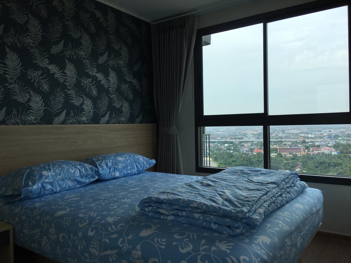 รูปของประกาศเช่าคอนโดU Delight Residence Riverfront Rama 3(2 ห้องนอน)(3)