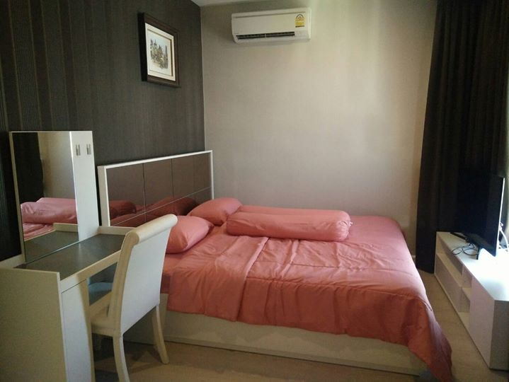 รูปของประกาศเช่าคอนโดThe Niche Pride ทองหล่อ-เพชรบุรี(3 ห้องนอน)(3)