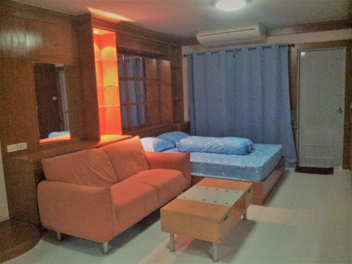 รูปของประกาศเช่าคอนโดบ้านสวน แจ้งวัฒนะ(1 ห้องนอน)(1)
