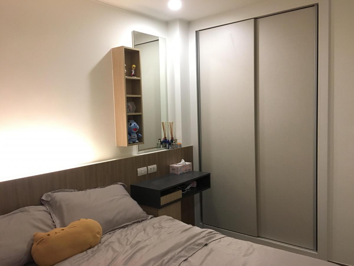 รูปของประกาศเช่าคอนโดU Delight Condo รัชวิภา(1 ห้องนอน)(4)