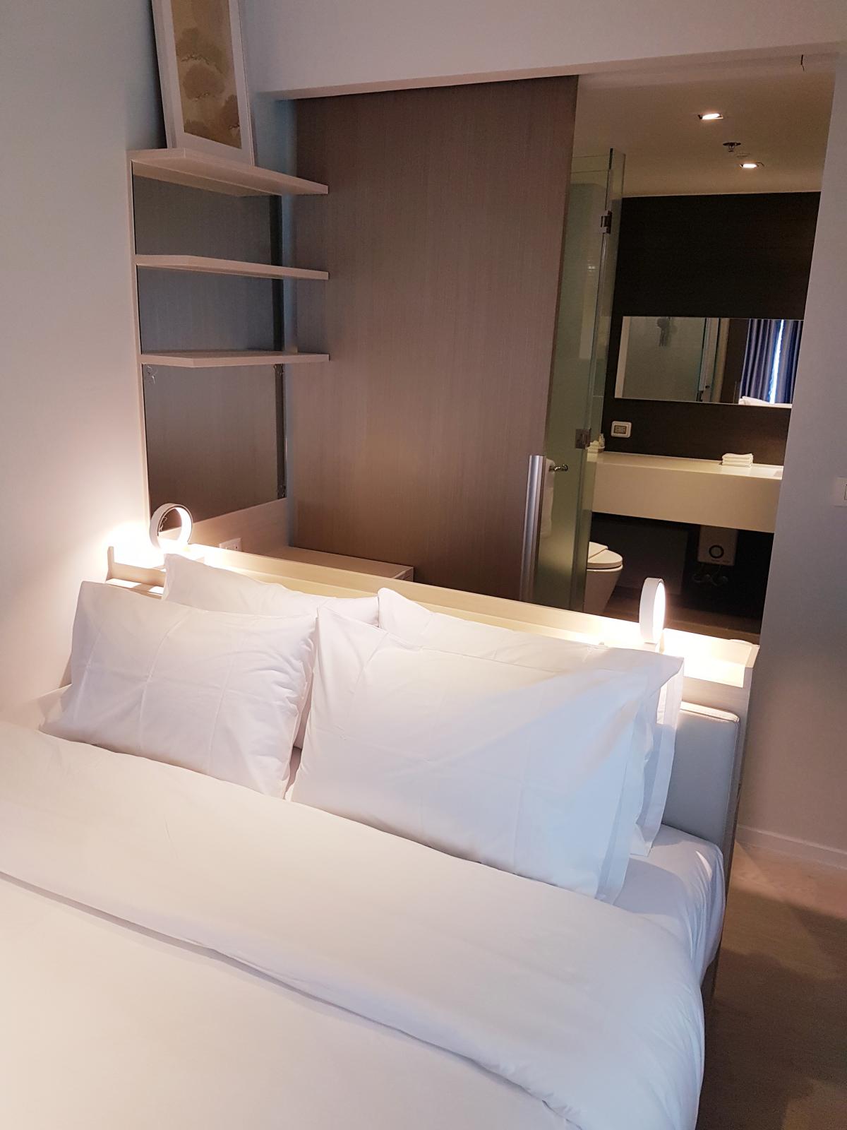 รูปของประกาศขายคอนโดวีรันดา เรสซิเดนซ์ พัทยา(2 ห้องนอน)(4)
