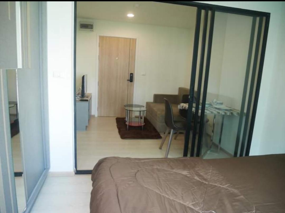 รูปของประกาศเช่าคอนโดThe Excel Udomsuk(1 ห้องนอน)(4)