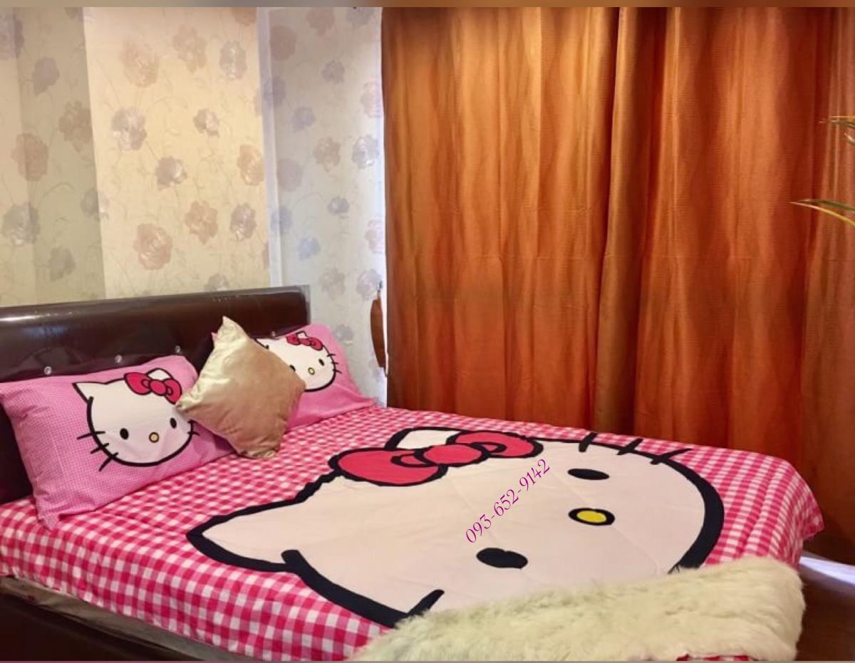 ประกาศ+..+ ให้เช่าคอนโด The Estate ท่าพระ ใกล้ BTS ตลาดพลู 1 ห้องนอน 28.46 ตรม((7000 ต่อเดือน/ห้องสวยมาก))