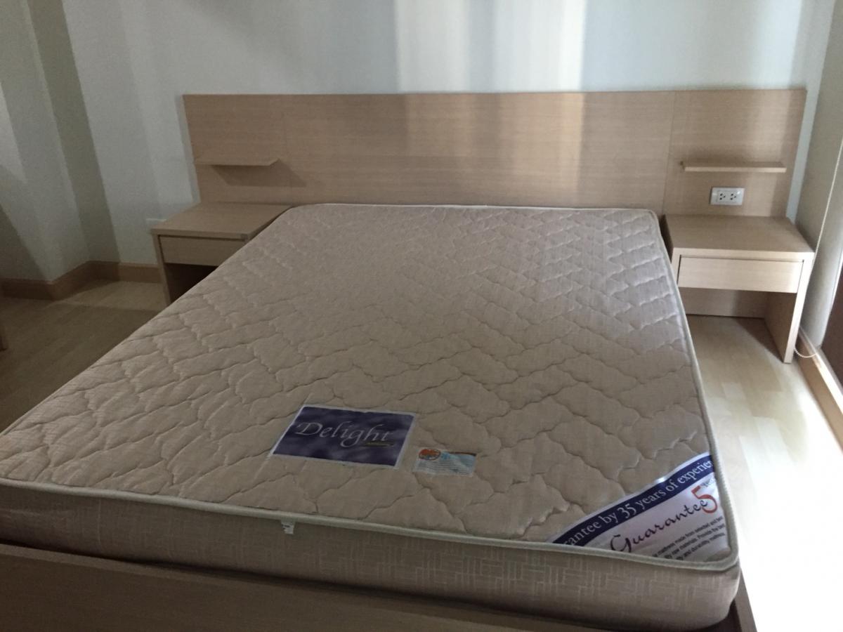 รูปของประกาศเช่าคอนโดริทึ่ม รัชดา(1 ห้องนอน)(1)