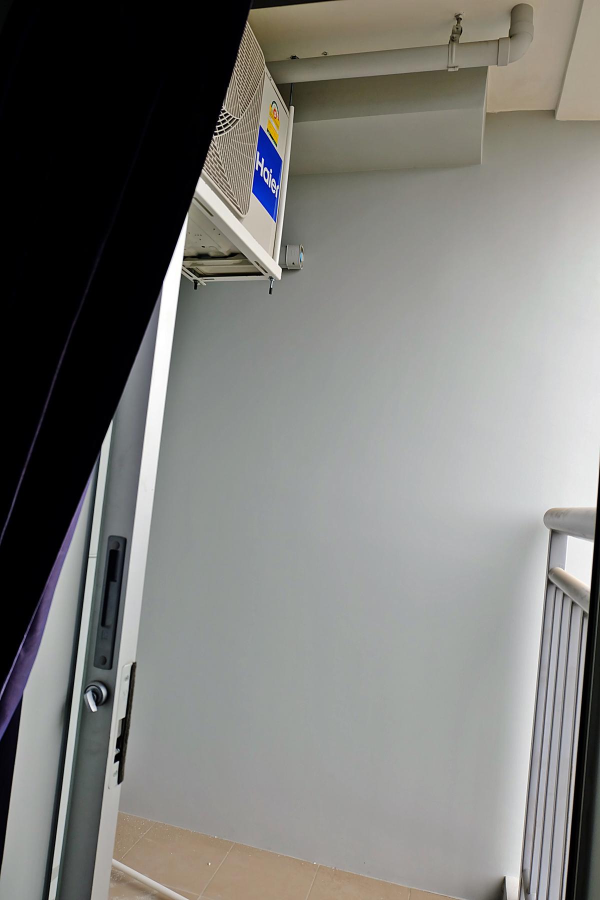 รูปของประกาศเช่าคอนโดริชพาร์ค แอท เจ้าพระยา(1 ห้องนอน)(2)