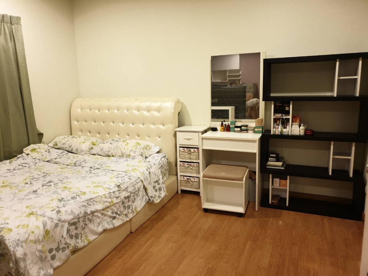 รูปของประกาศขายคอนโดเดอะ พาร์คแลนด์ แกรนด์ ตากสิน(1 ห้องนอน)(1)