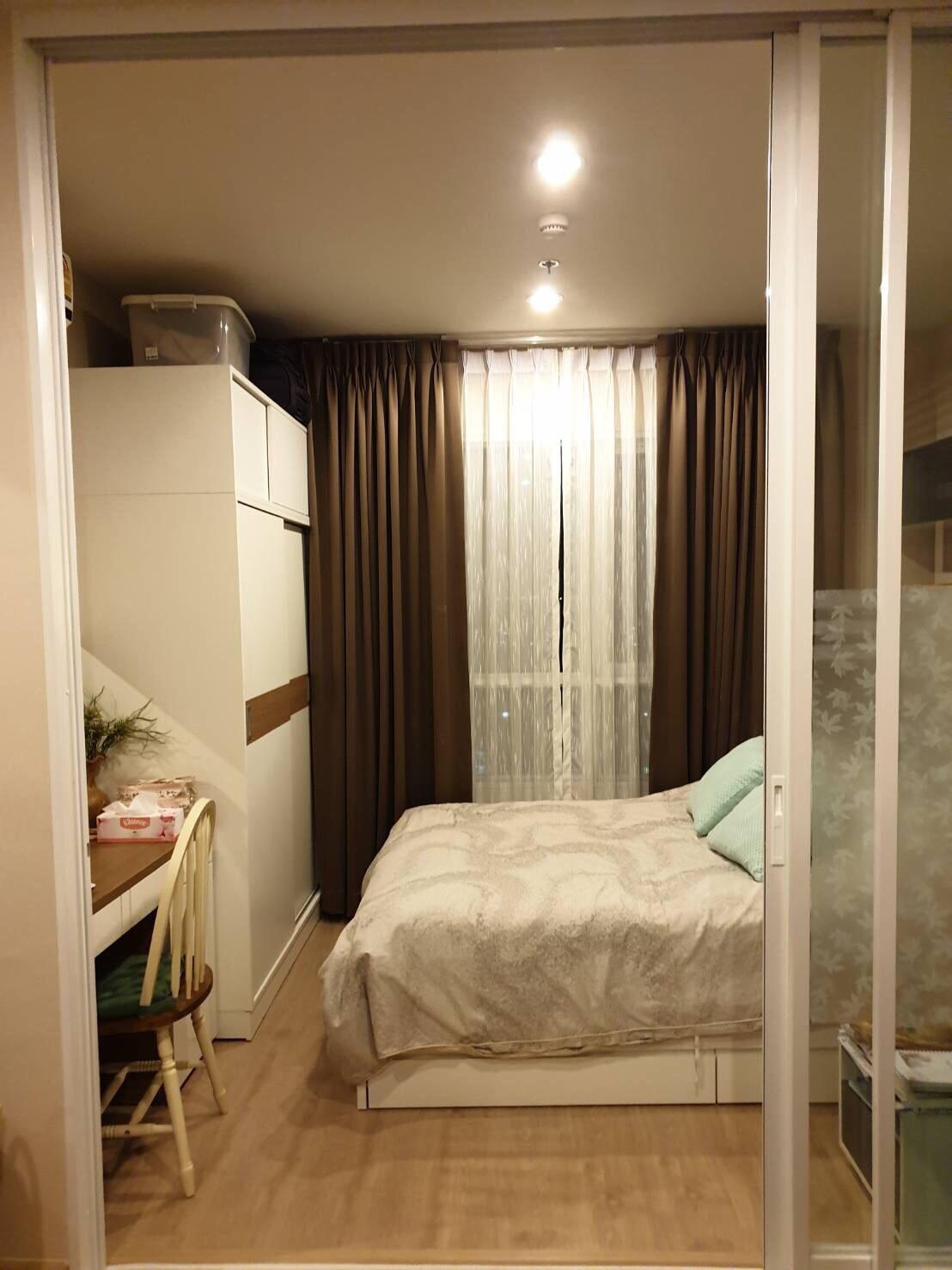 รูปของประกาศขายคอนโดThe Tempo Grand วุฒากาศ(1 ห้องนอน)(2)
