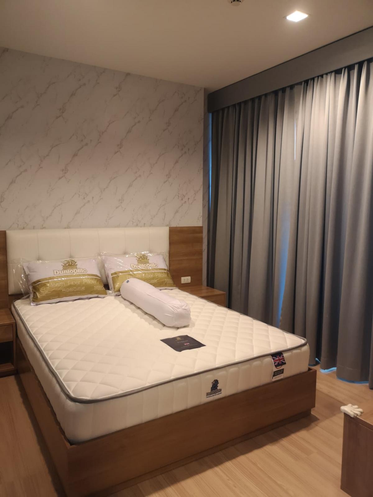 รูปของประกาศเช่าคอนโดริทึ่ม สาทร(1 ห้องนอน)(1)