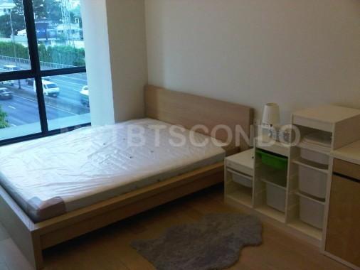 รูปของประกาศขายคอนโดโซซิโอ ร่วมฤดี(2 ห้องนอน)(1)