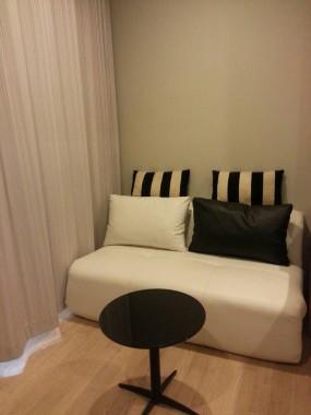 รูปของประกาศเช่าคอนโดโนเบิล รีไฟน์(2 ห้องนอน)(4)