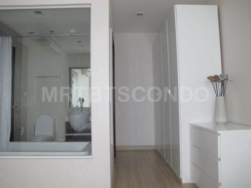 รูปของประกาศเช่าคอนโดSKY WALK Condominium(1 ห้องนอน)(3)