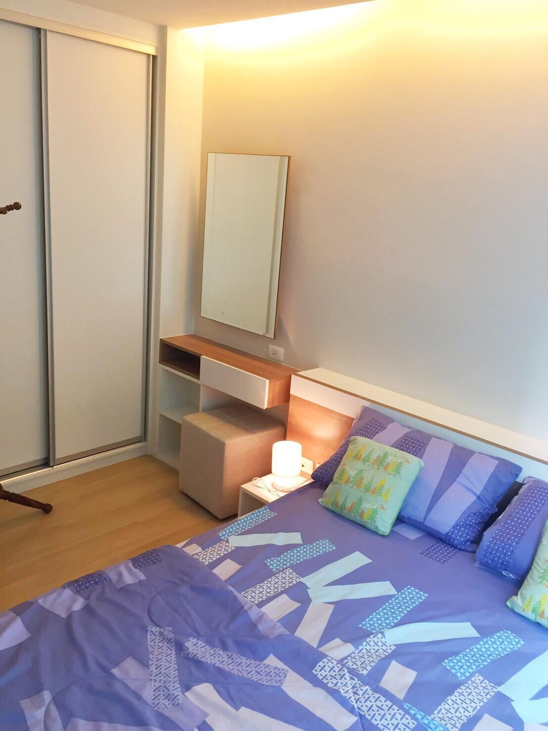 รูปของประกาศเช่าคอนโดเอมเมอรัลด์ เรสซิเดนท์ รัชดา(1 ห้องนอน)(4)