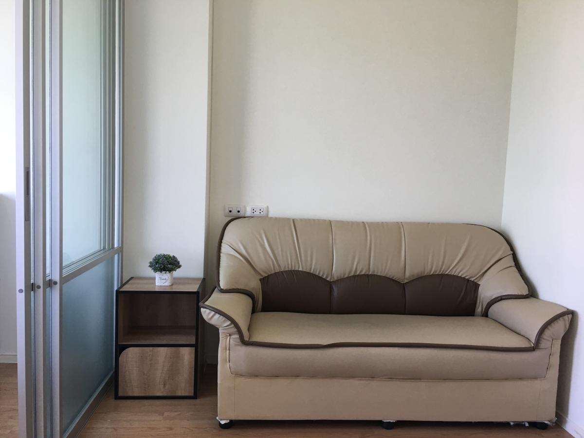 รูปของประกาศขายคอนโดลุมพินี Ville อ่อนนุช – ลาดกระบัง(1 ห้องนอน)(4)