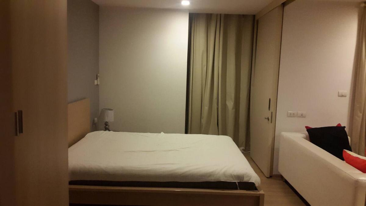 ประกาศให้เช่า คอนโด Haus 23 เฮ้าส์ 23 รัชดา-ลาดพร้าว ใกล้ Mrt ลาดพร้าว 1 ห้องนอน 34 ตรม ทิศตะวันออก